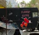 Flamin' Cajun