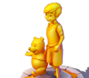 Friendship Statue