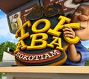 Tok Aba dan BoBoiBoy Kokotiam