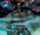 Robot del Grande Spirito