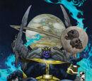 Thanos (Terra-616)/Batalhas