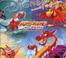 Disney's Arcade Frenzy