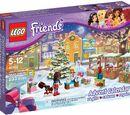 41102 Friends Advent Calendar