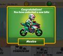 Mexico Bike