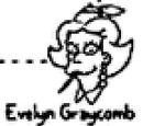 Evelyn Graycomb