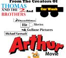Arthur Movie (2019)