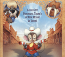 American Tail: Fievel Goes West, An (1991)