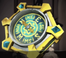 Royal Sovereign Compass