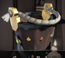 Sovereign Bucket