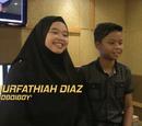 Muhammad Fathi Diaz