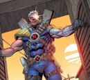 Cable (Nathan Summers) (Terra-616)/Batalhas