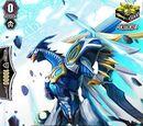 Blue Burst Dragon