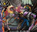 Corrosion Code 666, Zeno CHAOS Darkness