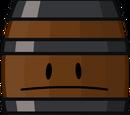 Barrel (Inanimate Insanity)