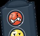 Traffic Light (inanimate Insanity)