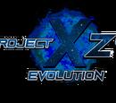 Project X Zone: Evolution