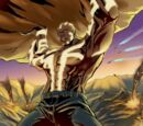 Gentil (Nezhno Abidemi) (Terra-616)