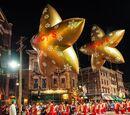 Macy's Golden Starflakes