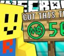 If Roblox Took Over Minecraft