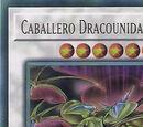Caballero Dracounidad - Ascalon