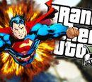 I'M SUPERMAN!
