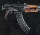Akm 74/2U
