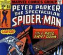 Peter Parker, O Espetacular Homem-Aranha Vol 1 18