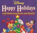 Disney Afternoon Compilation/Home Media