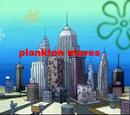 Plankton Moves