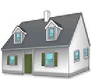 Cape Cod Style Home