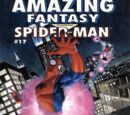 Amazing Fantasy Vol 1 17