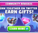 Instagram Retweet Rewards! 2018
