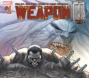 Weapon H Vol 1