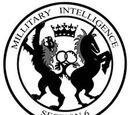 GGO Military Intelligence Sector 6