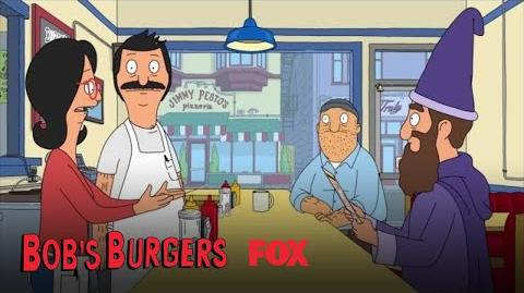 Linda Wants To Fill In For Frank At Story Time Season 8 Ep. 9 BOB'S BURGERS