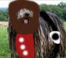 Rubeus Hagrid (Icypaws48)