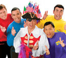 The Wiggles' DANCE! Tour