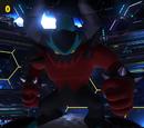 Jefes de Sonic Forces