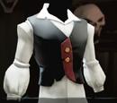 Ceremonial Admiral Shirt