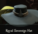 Royal Sovereign Hat
