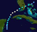 1964 Atlantic hurricane season (SDTWFC What Might Have Been)