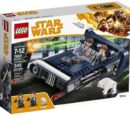 75209 Han Solo's Landspeeder