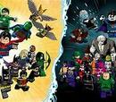 Lego DC Superheros 4 (FlashPoint)