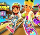Subway Surfers World Tour: Miami 2017