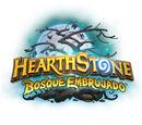 Fire Garnet/Los jugadores podrán liberar su bestia interior en la próxima expansión de Hearthstone: El Bosque Embrujado