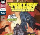 Justice League of America Vol 5 26