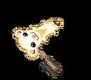 Cerf-volant Hermine