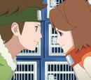 Wasabi and Namida