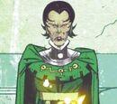 Bernadeth (Prime Earth)