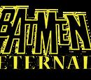 Detective Comics: Hombres murciélagos eternos